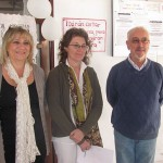 Conversaciones Colaborativas en el Ámbito Comunitario. Saladillo. Septiembre 2012