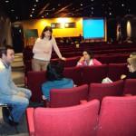 FundaCes. Seminario Shotter & Wilson. Septiembre 2013