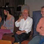 Seminario Taller. Política, habla y cuerpo. Abril 2011